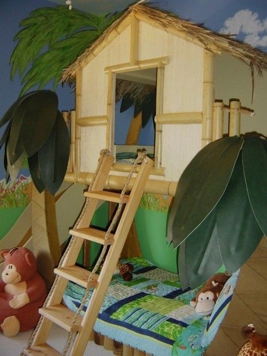 Amazing-Kids-Room-Design-Ideas-Inspired-From-The-Jungle-16