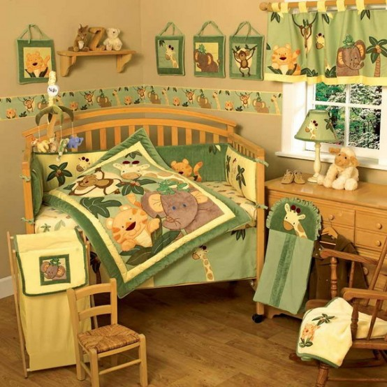 Amazing-Kids-Room-Design-Ideas-Inspired-From-The-Jungle-17