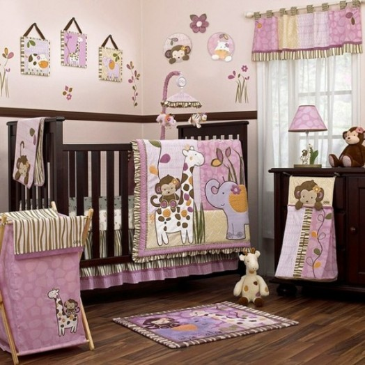 Amazing-Kids-Room-Design-Ideas-Inspired-From-The-Jungle-5