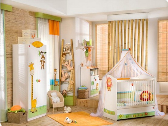 Amazing-Kids-Room-Design-Ideas-Inspired-From-The-Jungle-8