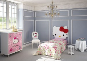 Muebles-Dormitorio-Hello-Kitty-Sofisticada