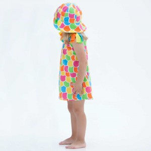 Shop-Look-AGATHA-RUIZ-DE-LA-PRADA-Girls-Multi-Coloured-Scales-Print-Jersey-Dress-300x300