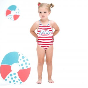 Shop-Look-AGATHA-RUIZ-DE-LA-PRADA-Girls-Red-White-Striped-Swimsuit-300x300