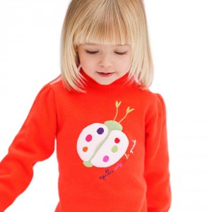 Shop-Look-AGATHA-RUIZ-DE-LA-PRADA-Orange-Ladybird-Knitted-Dress-with-Tights-300x300