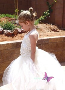 ivory-rosette-flower-girls-dress-for-girls